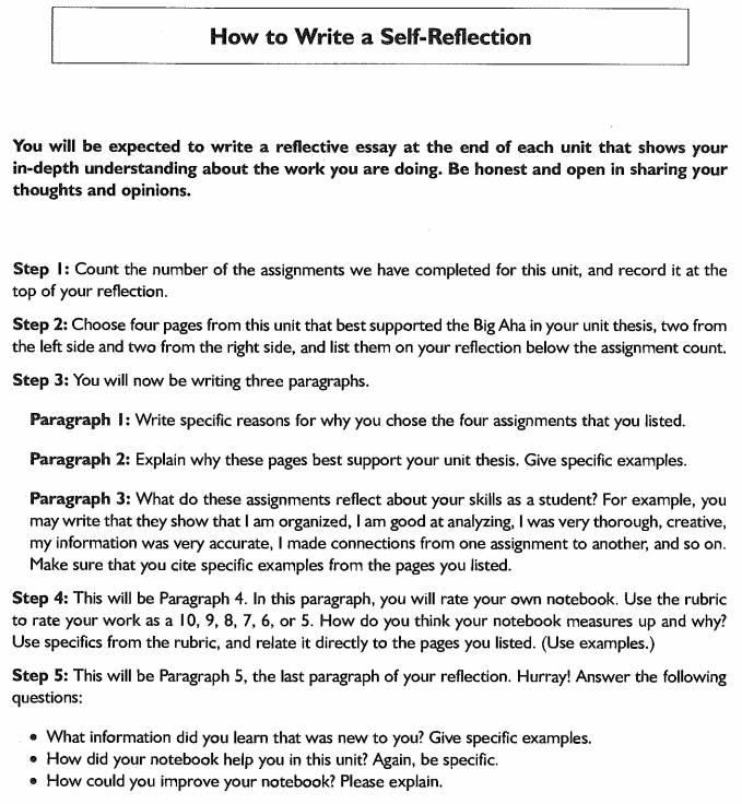 self reflexive essay 6+ self-introduction essay examples & samples – pdf, doc  what to write in a self-introduction essay a self-introduction essay,  10+ reflective essay .